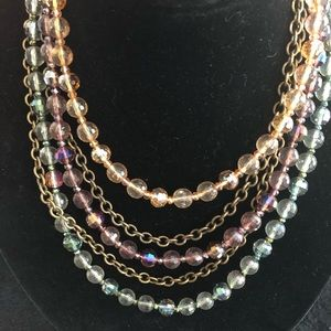 Premier Designs 3 in 1 Necklace